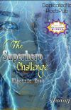 The Superhero Challenge: Electric Eyes✓ cover
