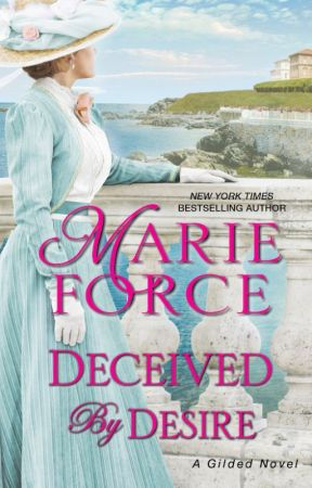 Deceived by Desire by marieforce