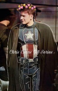 Chris Evans Gifs Series  cover