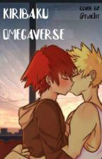 KiriBaku OmegaVerse  by Anxietyyattackk