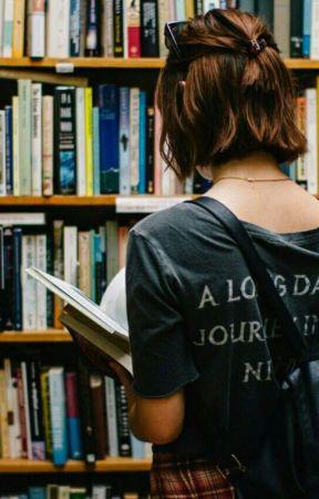 دعم الكتب  by LisaJenny-_496