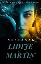 Nestanak Lidije Martin by gentlexwriter