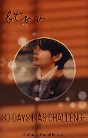 • BTS 30 Dᥲყs Bιᥲs Chᥲᥣᥣᥱᥒgᥱ • by Shiki-San__