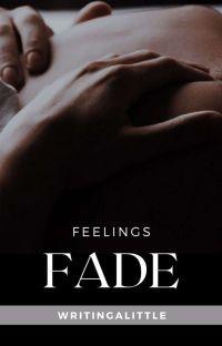 Feelings Fade cover