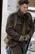 Dunkirk X reader  by I-MustNotTellLies