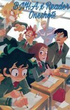 My Hero Academia Oneshots by FreshOutOfTheOven