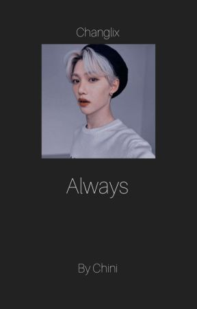 Always (Tome 2 de It's You) by chinifolle