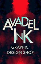 Avadel Ink - Graphic Design Shop III [PAID REQUESTS AND PREMADES OPEN] by avadel