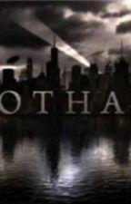 Gotham oneshots by Radgal22