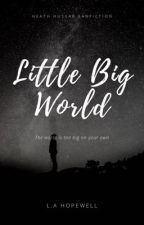 Little Big World by lahopewell