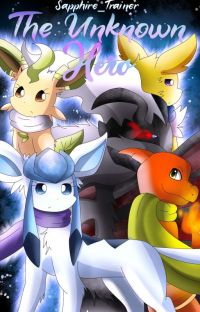 Pokémon Mystery Dungeon: The Unknown Hero cover