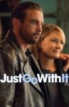 Just go with it   Falice fanfiction cover