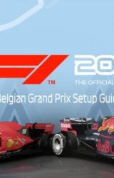 Watch Belgian GP Live Stream : F1 Belgium GP 2019 by worldsportschannel
