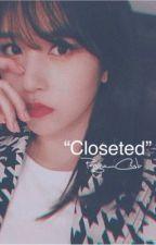 """Closeted"" | (MICHAENG One-Shot) ✔️ by Pengu_Cub"