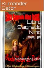 LIBRO SAGRADO NINO JESUS by kumandersator