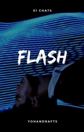 FLASH. x1 by yohandrafts