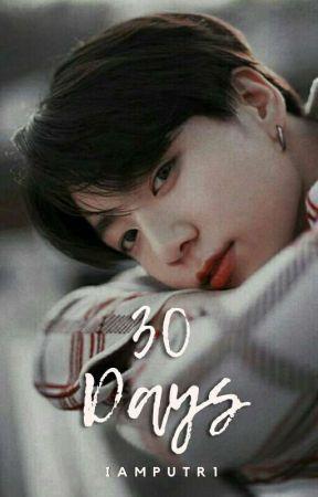 ✓ 30 Days | Jeon Jungkook by iamputr1