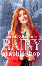 𝒓𝒂𝒊𝒏𝒚 - graphic shop by AlGraphics