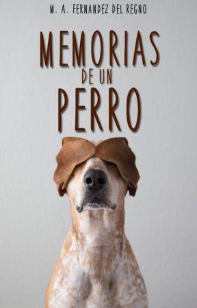 Memorias de un Perro by Agustina_Fern