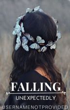 Falling Unexpectedly [on hold] by usernamenotprovided
