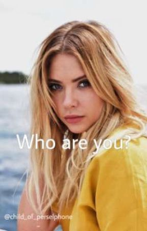 Who are you? (Davina Claire x OC) by child_of_persephone_