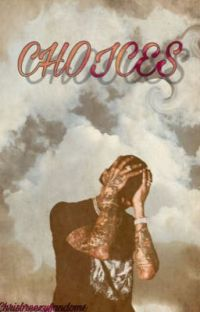 Choices (COMPLETED)  cover