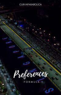 Preferences - [Formula 1] cover
