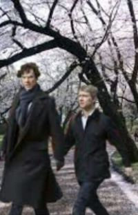 Nightmares and Revenge: A Johnlock Story cover