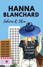 Hanna Blanchard by artgrandw
