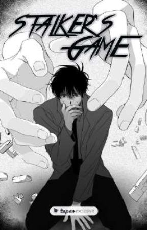 Stalker's Game مترجمه by taekook-my-life