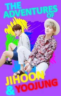 The Adventures Of Jihoon & Yoojung  ||JimSu|| cover