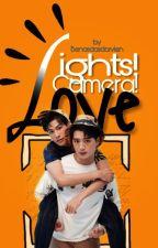 Lights! Camera!....Love! [Complete] by benasdasdorvien