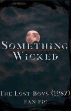 Something Wicked by LovelyylevoL