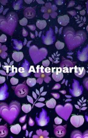 The Afterparty (Tyrus) by Watermelon_Tyrus