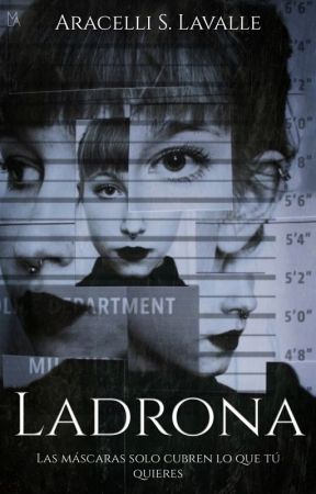 LADRONA by 6-Eternity-7