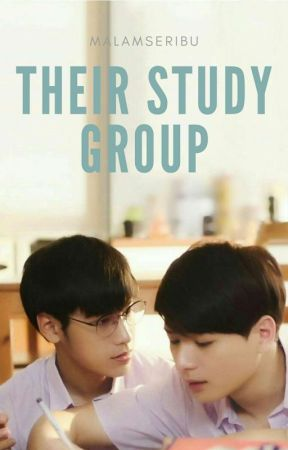 Their Study Group by cheonbam