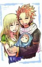 Nalu: His Child *On Hold* by Huntress7265