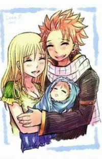 Nalu: His Child *On Hold* cover