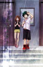 Boku no Hero Academia - Alianza Nocturna (Doujinshi) by JoseHernandez746231