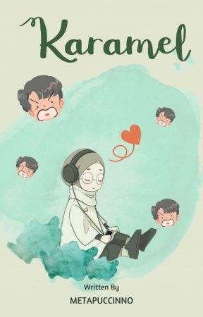 Karamel by Metapuccinno
