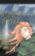 ASINUS PRIMA by DouglasBerbeki
