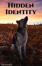 Hidden Identity  by bornsweden