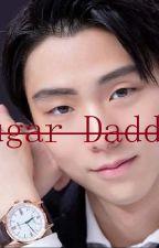 Sugar Daddy-Yuzuru x Reader Fanfic by cillathenerdyunicorn