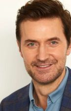 Richard Armitage Ingaine: My First  mystery date by EmilyPoole199