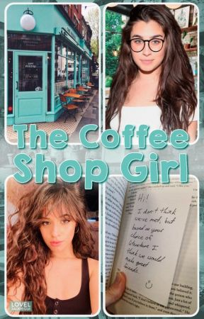 The Coffee Shop Girl by switch5hearts
