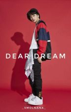 Dear Dream || Nct Dream by _smolnana_