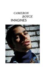 cameron boyce imagines by corpsesbride_