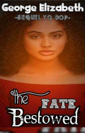The Fate Bestowed by liza_georgina