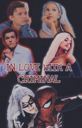 IN LOVE WITH A CRIMINAL [ITA] by cenerinoz