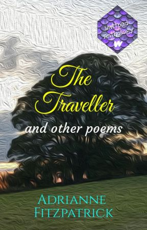 The Traveller and other poems by AdrianneFitzpatrick
